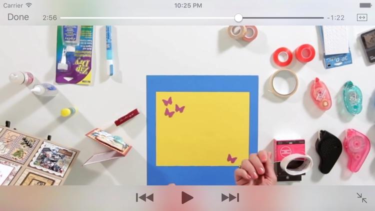 Scrapbooking Guide: Learn How To Make Scrapbook screenshot-4