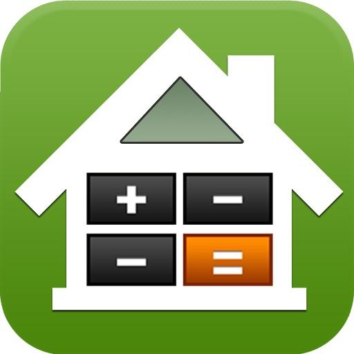 房屋按揭贷款计算器_房贷计算器-最好用的专业贷款计算器   Apps   148Apps