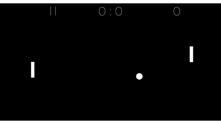 Phone Ping Pong Lite screenshot-4