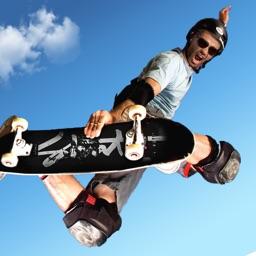 Pro Skateboarding Skater Boy – Extreme Stunts 3D