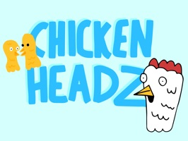 Chicken Headz