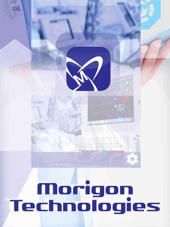 Morigon Tech screenshot 6