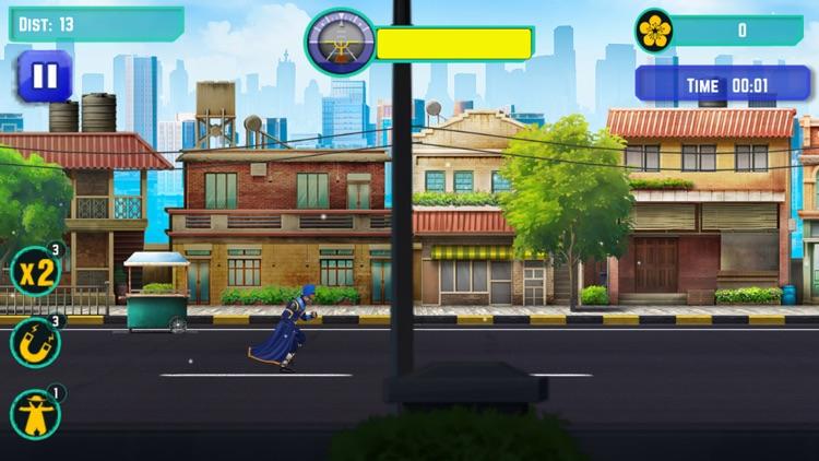 Flying Jatt screenshot-3