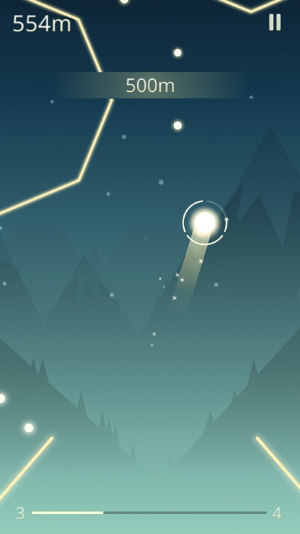 Icarus - A Star's Journey screenshot-3
