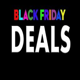 Black Friday 2016 - Amazing Deals