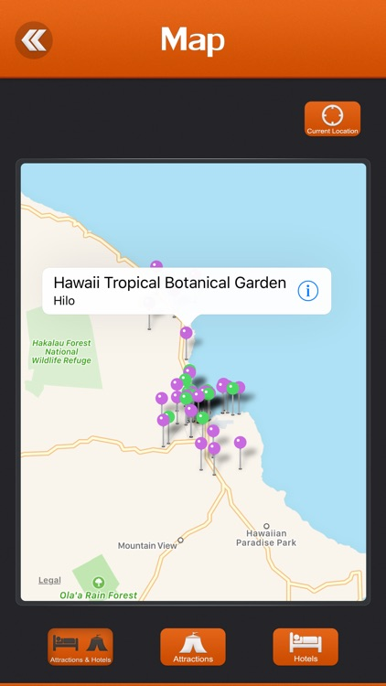 Hilo Tourism Guide screenshot-3