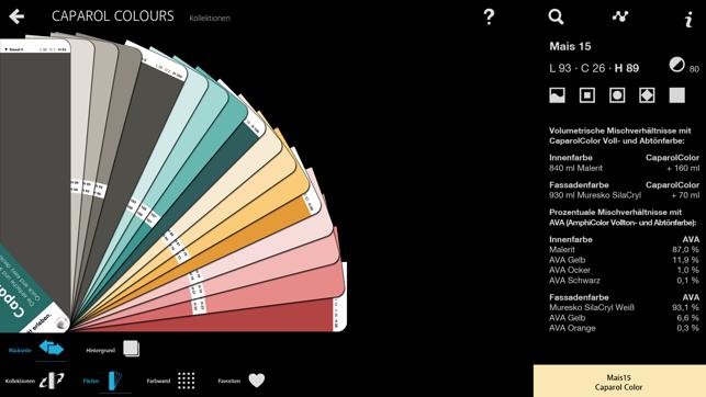 SPECTRUM_mobile im App Store
