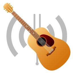 Guitar Tuner - Realistic Sound
