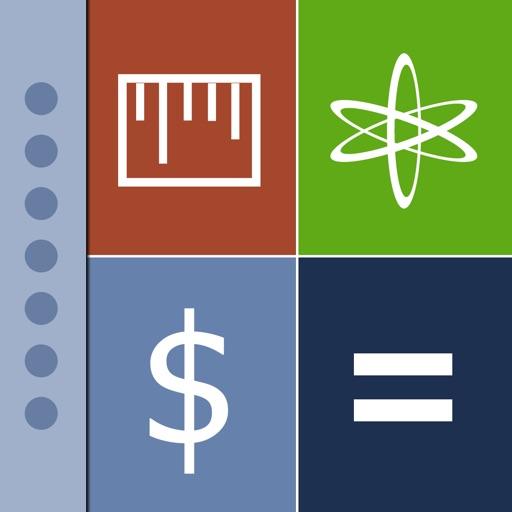 Calc Pro HD – The Top Free Calculator for iPad