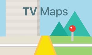TV Maps