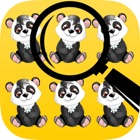 Animal Photo Hunt: spot the differences in this photo hunt puzzle of hidden object games icon