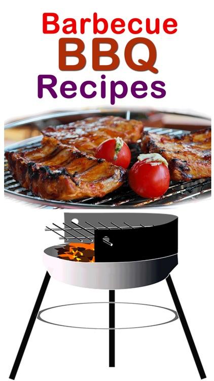 BBQ Smoker Sauce Menu Recipes