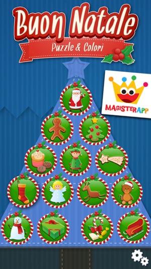 Pubblicita Buon Natale Numero 7.Giochi Di Natale Per Bambini E Bambine Gratis 2 3 Su App Store