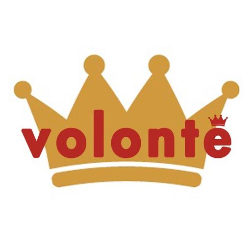 volonte [ヴォロンテ]:Happyをお届けするヘアサロン