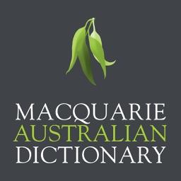 Macquarie Complete Australian Dictionary