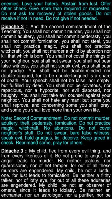 Lost Bible Books (part 4) review screenshots