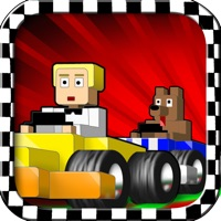 Codes for Block And Speed Racing FREE - A Super Fast Blocky Style Go Kart Game Hack
