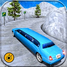 Activities of Limo Driver free 3D simulator-Offroad Snow Mania