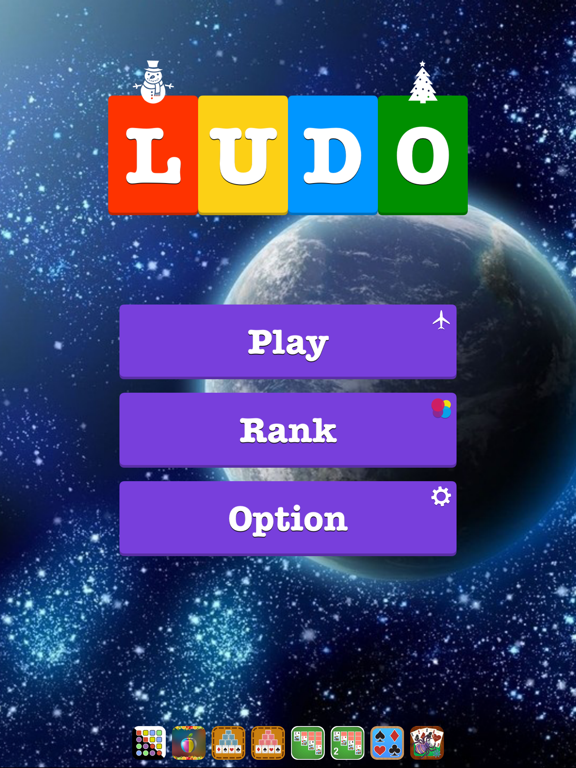 New Ludo screenshot
