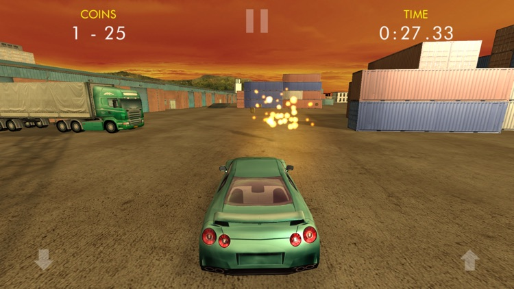 Xtreme Garage: Drifter screenshot-2