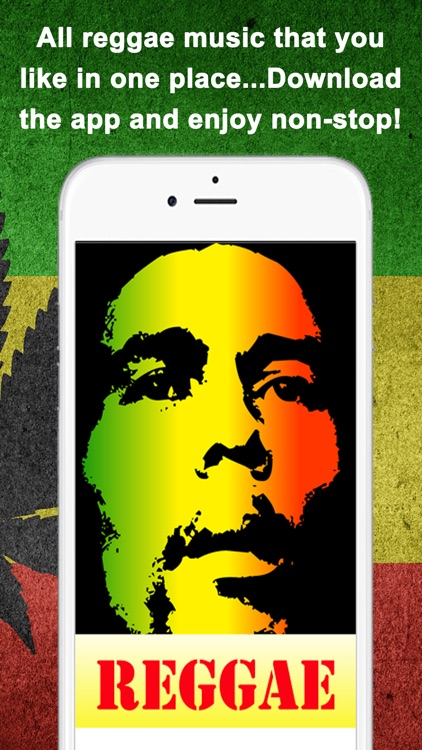 Reggae Music Radio Stations