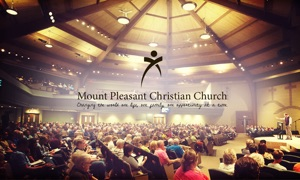 Mount Pleasant Christian Church