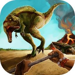 Dino Hunter Survival 3D