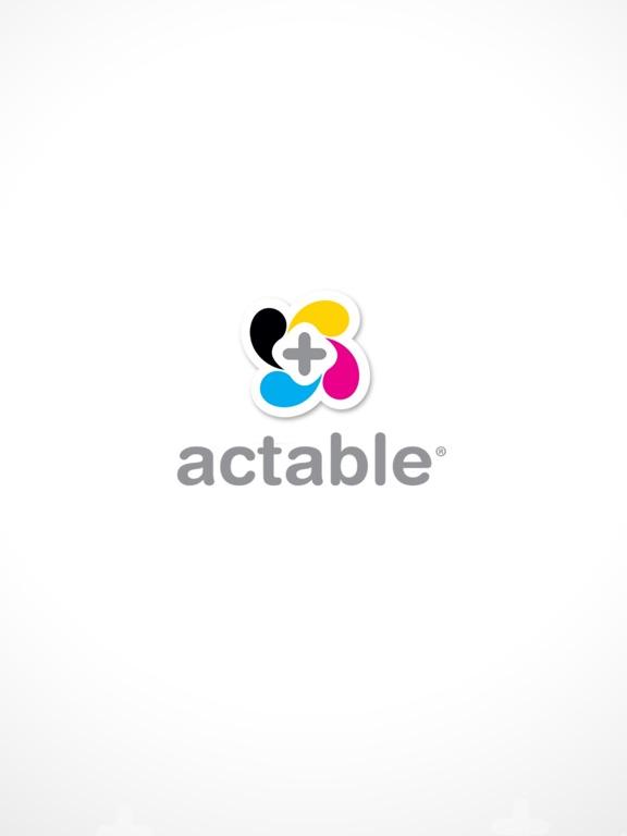 Actable-ipad-0