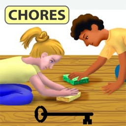 Sentence Key Chores WHO is DOing WHAT
