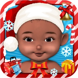 Christmas Baby Nursery - Kids Game