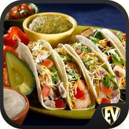 Mexican Recipes SMART Cookbook
