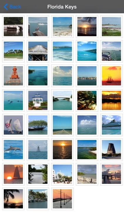 Florida Keys-Miami Offline Travel Guide screenshot-4