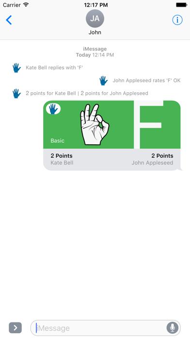 Send Signs screenshot four