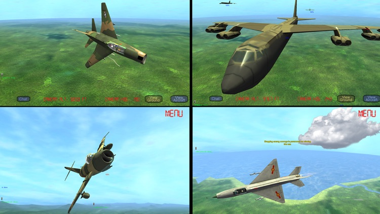 Gunship III - Combat Flight Simulator