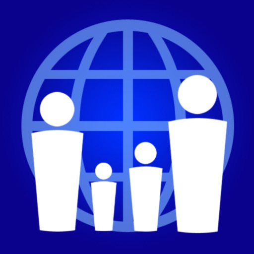 World Family Tree iOS App