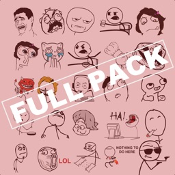 StickMoji - FULL PACK