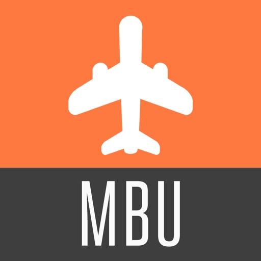 Malibu Travel Guide with Offline City Street Map