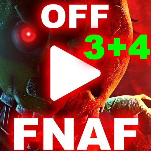 Cheats Offline For Five Nights At Freddy's 4 + 3