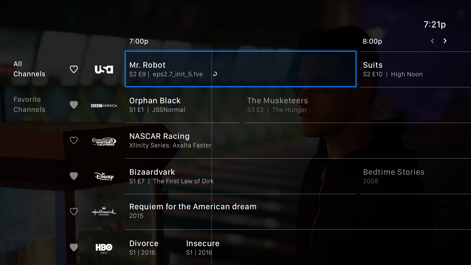 AT&T TV screenshot 10