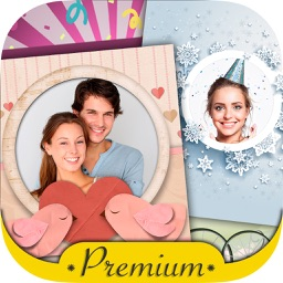New Photo Frames Maker Set – Albums & Cards Pro