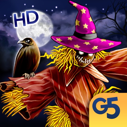 The Magician's Handbook: Cursed Valley HD icon