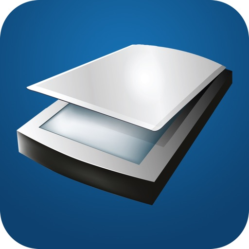 iScanner Pro - PDF scanner to scan document