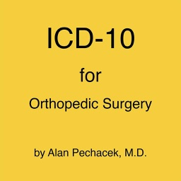 ICD-10 for Orthopedic Surgery