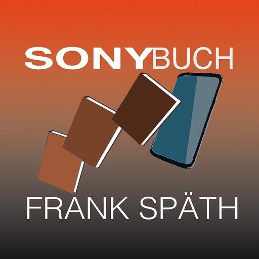 Sony Buch iOS App