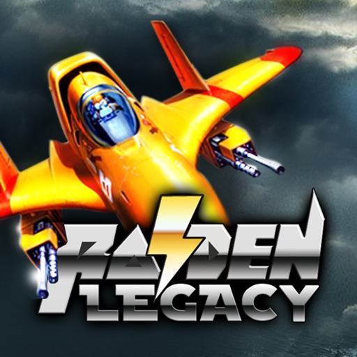 Raiden Legacy Review