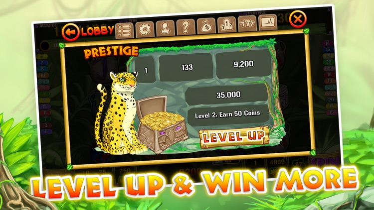 Slots Gone Wild screenshot-2