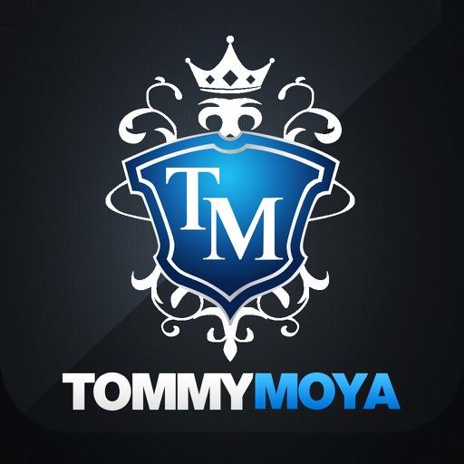 Tommy Moya