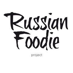 Russian Foodie