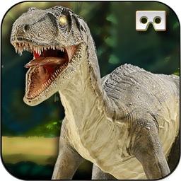 Jurassic Dinosaur Sniper - Virtual Reality (VR)
