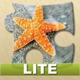Bright Puzzles: Sea Life Lite